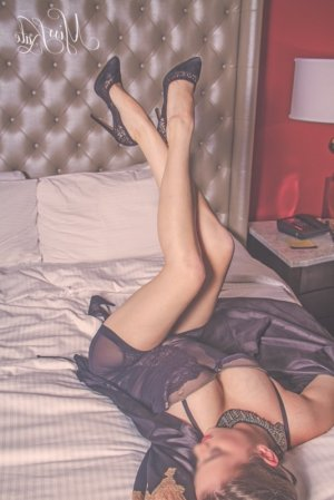 Elinna shemale escorts in Albemarle
