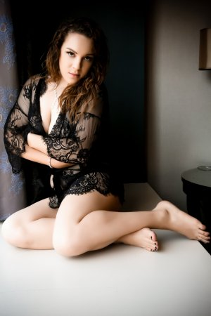 Naciye live escorts in Georgetown