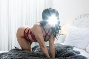 Nadiejda shemale escort girl in Sylacauga