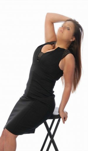 Ketty shemale escort girl