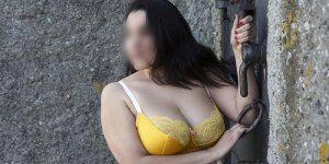 Destina escort girl