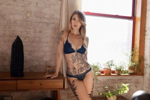 Batsheva escort in Highland Park NJ