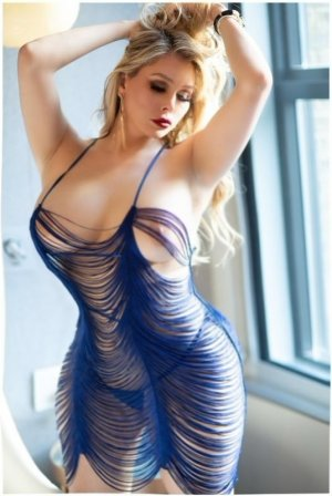 Cassendre escort girl